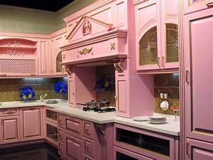 25, Pastel, Kitchens, That, Channel, The, 1950s