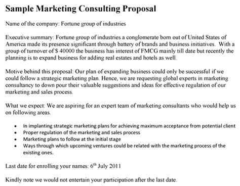 Marketing consultant contract template costumepartyrun marketing consulting proposal template e4daiinfo altavistaventures Image collections