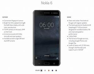 Nokia 6 Manual Pdf With Tutorial