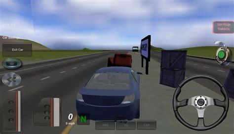 3d Driving Simulator Unblocked