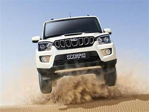 Mahindra Scorpio facelift launched in India, from Rs. 9.97 ...