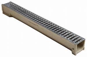 Grille Gouttiere Brico Depot : grille pour caniveau brico depot ~ Dailycaller-alerts.com Idées de Décoration