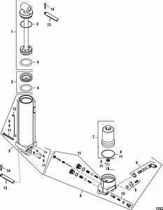 Mercury Marine 30 Hp Efi  3 Cylinder   4