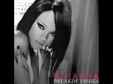 Rihanna  Breakin' Dishes (ralphi Rosario & Craig J Club