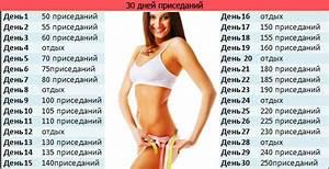 Как похудеть быстро и за короткий срок