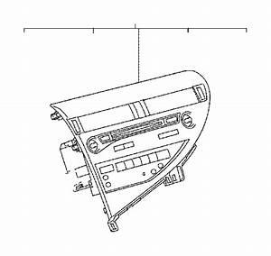 868040e060 - Receiver Assembly  Multi-media Module  Condenser  Audio  Dvd