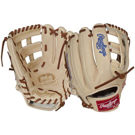rawlings pro preferred  kris bryant  baseball glove baseballsavingscom