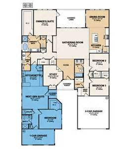 genesis next gen the home within a home by lennar