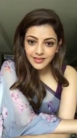 Telugu Actor Kajal Agarwal Sex Videos Porn Movies