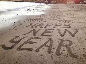 Awesome Happy New Year Beach Pictures 2019 For Everyone