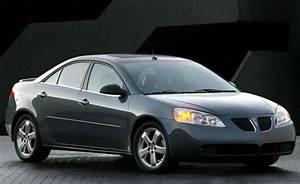 Pontiac G6 Under Investigation For Bad Brake Lights