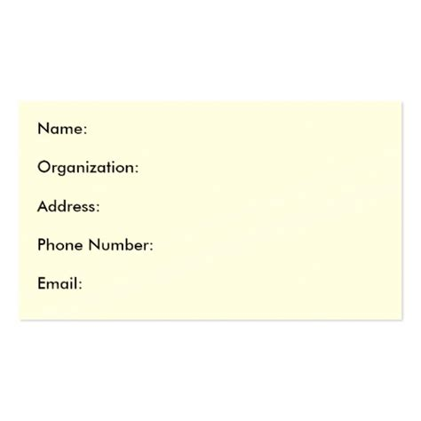 lone card phone number name organization address phone number email business