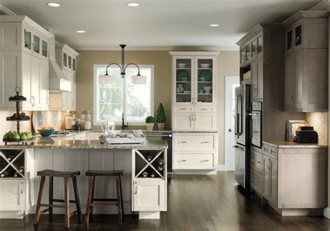 Thomasville Kitchen Cabinets At Home Depot by Thomasville Classic Home Depot Home New House Ideas