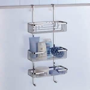 31 Shower Caddy amazon com complements hanging shower rack 3 tier 5684