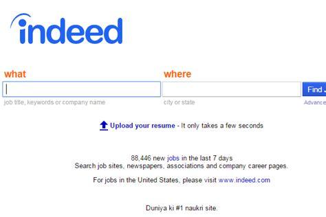 100 indeed upload resume resume upload your resume