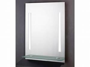 Badspiegel Mit Led Beleuchtung Und Ablage : badspiegel beleuchtet preisvergleich ~ Bigdaddyawards.com Haus und Dekorationen