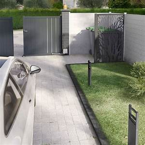 les 25 meilleures idees de la categorie portillon sur With lovely idee amenagement jardin de ville 8 idees deco un balcon inspirant