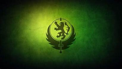 Brotherhood Steel Wallpapers Fallout Lyons Pride Desktop
