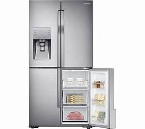 Kühlschrank American Style : buy samsung rf56j9040sr eu american style fridge freezer real stainless free delivery currys ~ Sanjose-hotels-ca.com Haus und Dekorationen