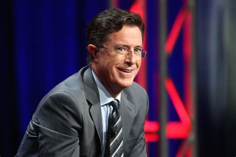 Why Is Stephen Colbert Making Soooo Much LESS Than His ...