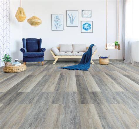 Discover Stone Polymer Composite Flooring aka SPC Flooring