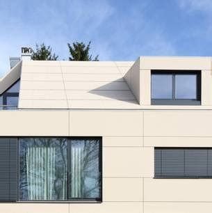 Sanieren Mit Fassadenplatten by Faserzementplatten Energie Fachberater