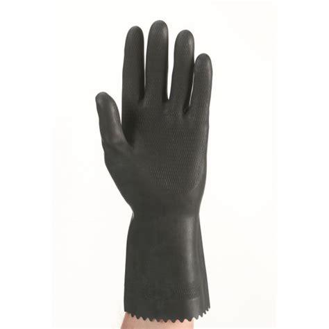 heavy duty dishwashing gloves polyco maxima heavy duty rubber gloves 514 safetygloves 4168