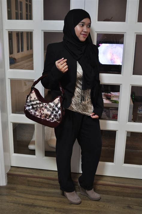 love hijab fashion week   workwear