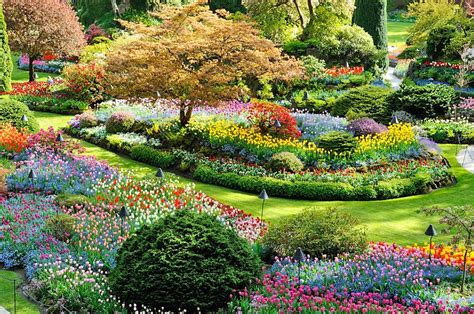 Gardens Bc - 12 top tourist attractions in