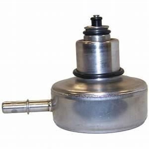Crown Automotive 4798301 Fuel Filter  U0026 Regulator For 97