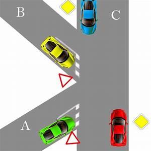 Véhicule Prioritaire Code De La Route : route prioritaire avec ponnonceau code de la route s curit forum pratique ~ Medecine-chirurgie-esthetiques.com Avis de Voitures