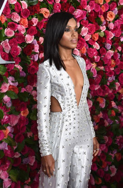 tony awards  kerry washington  awry  atelier