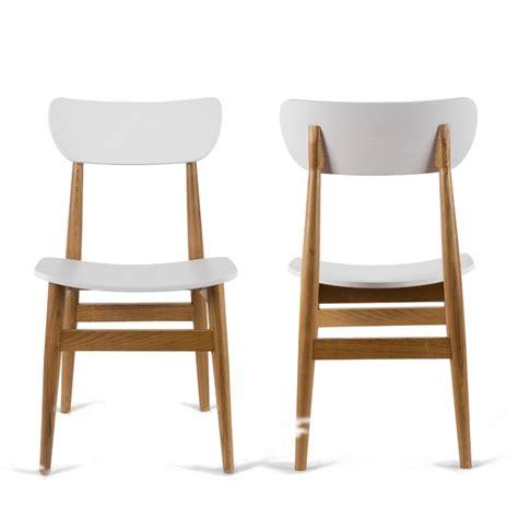 Sedie Per Sala Da Pranzo Prezzi by 2x Sedie Moderne Sedia Da Pranzo Panca Di Legno Sedia Per