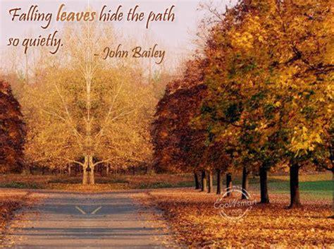Autumn Leaf Quotes Quotesgram