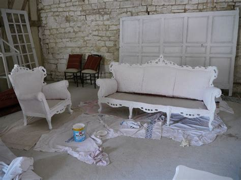 repeindre un canapé en tissu mariage suite ou plutôt avant le du goumy