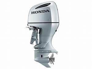 Honda Outboard Motor Bf135a Bf150a Repair Manual Instant