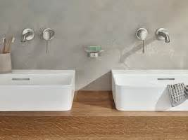 Grohe Douchemengkraan by Essence New Understated Elegance Grohe