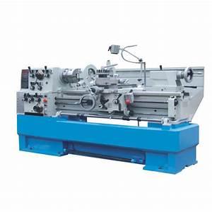 China High Precision Horizontal Metal Lathe Machine  C6246