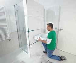 Sanitaerinstallation Selbst Anbringen Ueberblick Und Kurzanleitungen by Wc Austauschen Toilette Einbauen So Geht S Bauen De