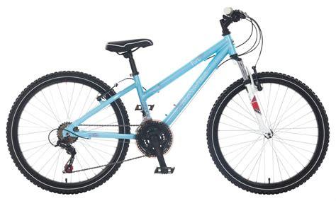 24 inch bike age range 28 images rockrider 700 24 quot children s mountain bike black green