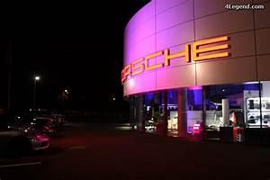 Centre Porsche Lyon : soir e de lancement de la porsche 911 type 991 phase 2 ~ Gottalentnigeria.com Avis de Voitures