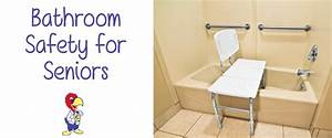 Bathroom safety for elderly bathroom safety for seniors for How to make bathroom safe for elderly