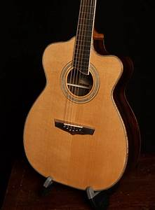 Pin by Guitar Builder Jay Lichty on Handmade Acoustic ...