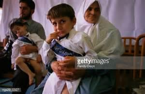 Year Old Boy Circumcision