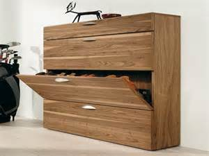 Wood Closet Shelving Ideas by Wooden Shoe Organizer Ikea Home Interior Design
