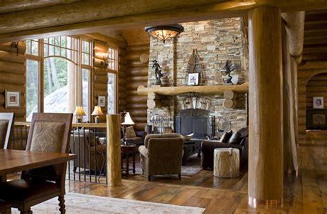 Interior Design Ideas For Country Style