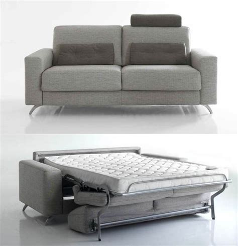 Canapé Convertible D Angle Couchage Quotidien