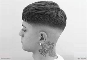 Black Men Haircuts Chart 14 Cleanest High Taper Fade Haircuts For Men In 2019