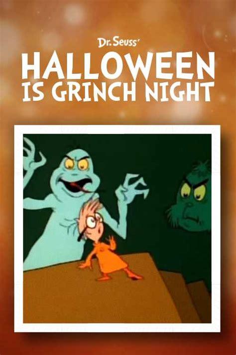 halloween  grinch night  diiivoy  poster