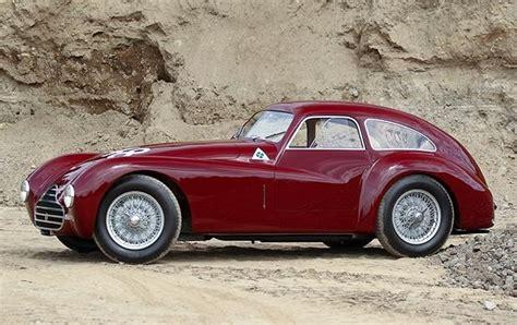 1948 Alfa Romeo 6c 2500 Competizione  Gooding & Company